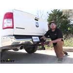 Patriot Hitches Adjustable Drop Hitch Receiver Adapter Review