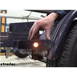 Peterson Piranha Mini LED Clearance or Side Marker Light Installation