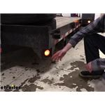 Peterson Clearance or Side Marker Trailer Light Review