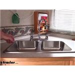 Phoenix Faucets Catalina RV Kitchen Faucet Review