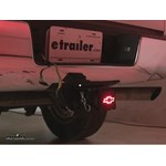 Pilot Chevrolet Brake Light Trailer Hitch Cover Review