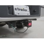 Pilot Ford Brake Light Trailer Hitch Cover Review