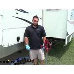 Prest-O-Fit RV Sewer Hose Coupler Review