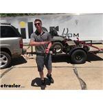 Quickloader S-Hooks Retractable Ratchet Strap Review