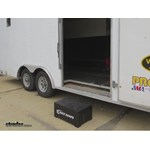 Race Ramps 24 Inch Trailer Step Review