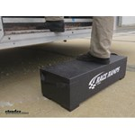 Race Ramps 30 Inch Trailer Step Review