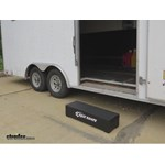 Race Ramps 36 Inch Trailer Step Review