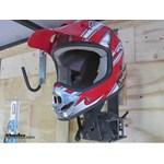 RackEm Motorcycle Helmet Rack Review