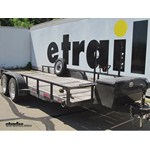 RackEm Trim Line Rack for Utility Trailers Review