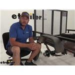 Redline Round Trailer Axle U-Bolt Mounting Kit Review