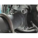 Redline Brake Mounting Hardware Kit Review