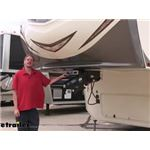 Reese 5th Airborne Fifth Wheel Air Ride Coupler Review