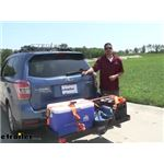 Reese Folding Cargo Carrier Review