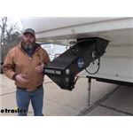 Reese Goose Box 5th-Wheel-to-Gooseneck Air Ride Coupler Adapter Review and Installation