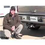 Reese Tri-Ball Trailer Hitch Ball Mount with Clevis Hook Review