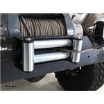 Bulldog Winch Standard Series Winch Replacement Roller Fairlead Review