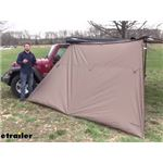 Rhino-Rack Tapered Extension for Batwing or Foxwing Awning Review