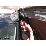 Rhino-Rack Batwing and Foxwing Awnings Replacement Hinge Insert Kit Review