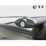 Rhino-Rack Locking Endcaps for Vortex Aero Crossbars Review