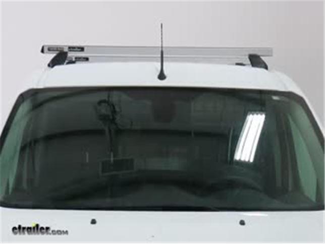 DK150-2500 Fitting Kit Rhino Roof Rack