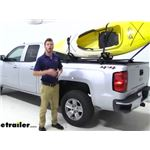Rhino Rack Watersport Carriers Review - 2019 Chevrolet Silverado 1500