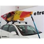 Rhino-Rack J-Style Kayak Carrier Review