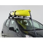 Rhino-Rack Nautic Side Loading Kayak Carrier Review
