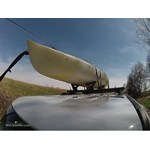 Rhino-Rack Nautic Roof Kayak Carrier Review