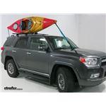 Rhino-Rack Nautic Stack Kayak Carrier Review