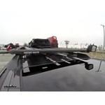 Rhino Rack Pioneer Platform Roof Cargo Carrier Review
