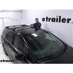 Rhino Rack Roof Rack Review - 2019 Honda Odyssey