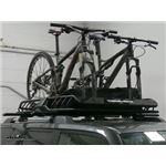 Rhino-Rack XTray Pro Cargo Basket and 2 Bike Carrier Review