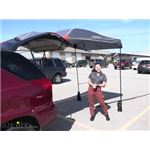 Rightline Gear SUV Tailgate Awning Review
