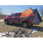 Rightline Truck Bed Tent Review