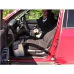 Roadmaster 9700 Portable Supplemental Braking System Review