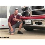 Roadmaster Bent Electrical Socket Bracket Review