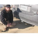 Roadmaster Quiet Hitch Immobilizer Review