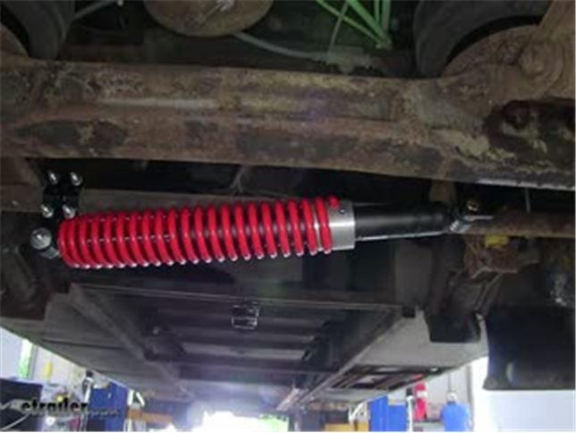 Streamline BTS-ERB54-R SS11 Steering Stabilizer
