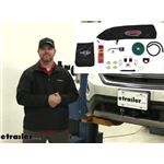 RoadMaster Sterling All Terrain Towing Combo Kit Review