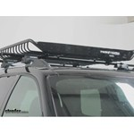 RockyMounts 14er Roof Mounted Cargo Basket Review