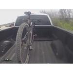 RockyMounts DriveShaft HM Truck Bed Bike Carrier Review