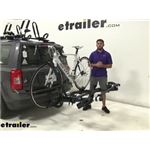 RockyMounts Hitch Bike Racks Review - 2015 Jeep Patriot
