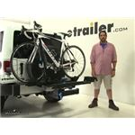 RockyMounts  Hitch Bike Racks Review - 2017 Jeep Wrangler Unlimited