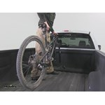 RockyMounts HotRod Truck Bed Bike Carrier Review