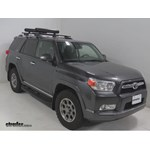 RockyMounts LiftOp Biggie Ski and Snowboard Carrier Review