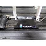 RockyMounts LoBall Truck Bed Bike Rack Review