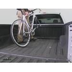 RockyMounts LoBall Truck Bed Bike Carrier Review