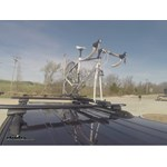 RockyMounts SwitchHitter Roof Bike Rack Review