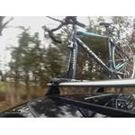 RockyMounts TieRod Roof Bike Carrier Review