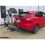 Rola Convoy 1-Bike Platform Rack Review